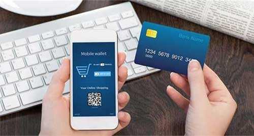 中国银联二维码扫码支付 推动银行业接入场景应用