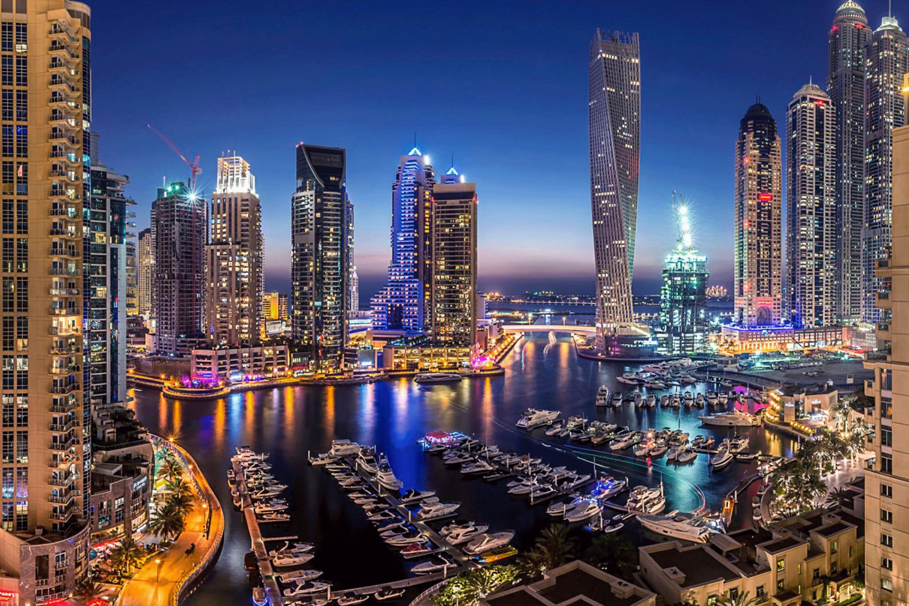 迪拜金融服务管理局首推金融科技试验许可牌照