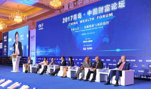 银监会李文红:研究中的金融科技监管机制与监管沙盒相似