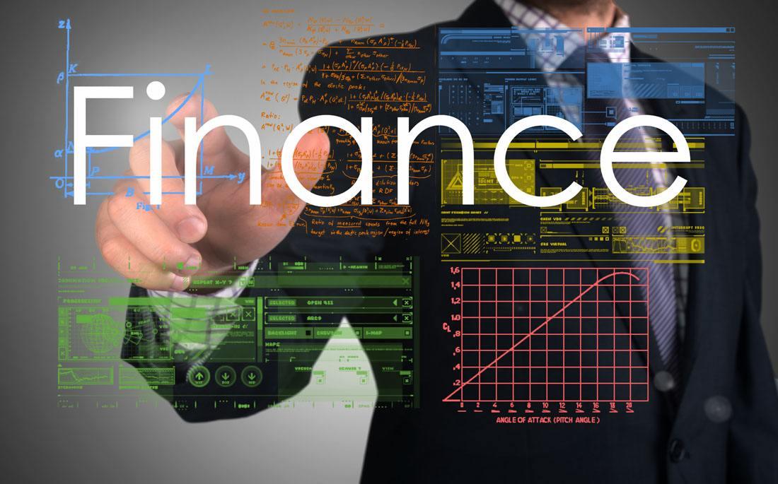 """金融业大步迈入金融科技时代,""""自助式""""服务引领行业新变革"""