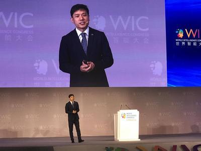 【新一代中国人工智能重大规划箭在弦上】李彦宏、马云论剑 AI