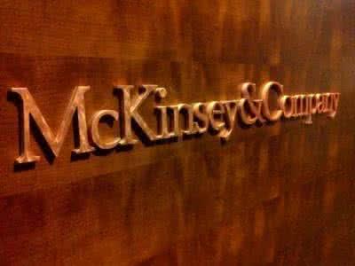 麦肯锡:2020年中国将成全球第二大零售银行市场