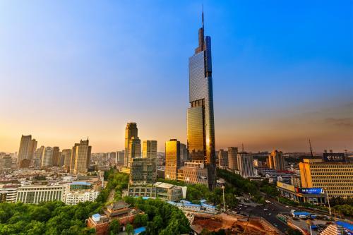 南京出台意见加快科技金融体系建设