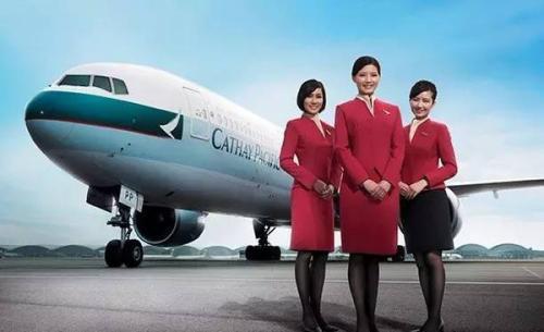 国泰航空与阿里巴巴集团及蚂蚁金服联手,合作范围涵盖市场营销、云计算及支付服务