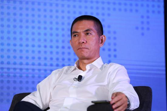 陈道斌:数据决定商业银行未来转型发展方向