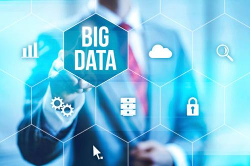 111家大数据企业服务贵州 318个方案促传统企业转型