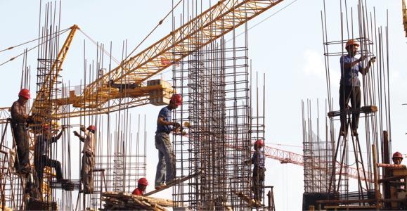 中南建设携手北大共建金融科技研发中心