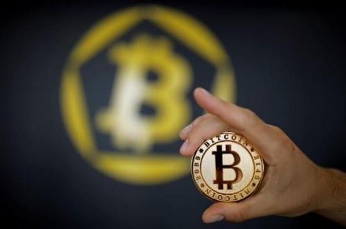 外媒:用作避险投资 比特币比黄金更安全?
