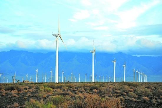 数字化转型:推动大数据与风电产业融合