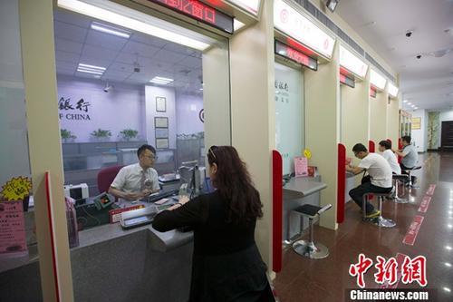 中国银行业资金空转持续减少 同业业务明显收缩