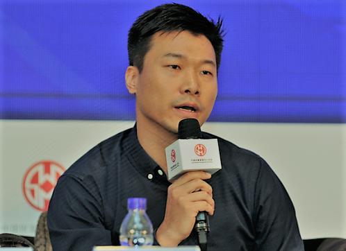 京东金融副总裁许凌:建立金融科技的三种能力