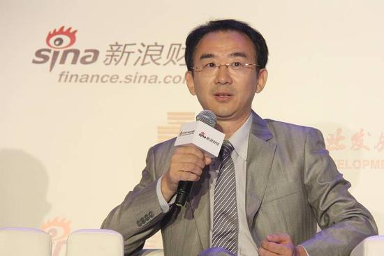 银行老将侯本旗加入平安 任金融壹账通零售业务总裁