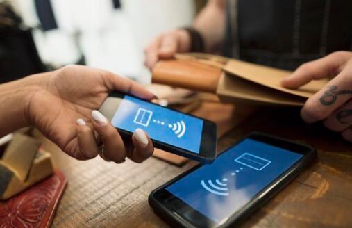2019年移动支付比例将超越信用卡 发展中国家依然现金为主