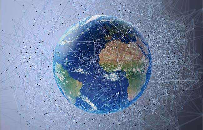 人民币跨境支付结算系统间接参与者已覆盖六大洲