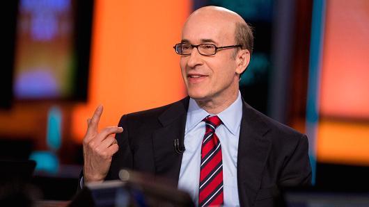 IMF前首席经济学家:比特币终将崩跌 但区块链长存