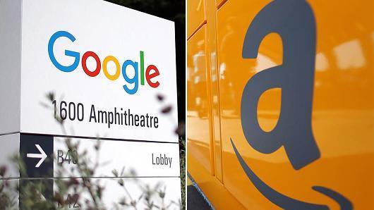 前奥巴马顾问:谷歌与亚马逊正在颠覆小企业借贷行业