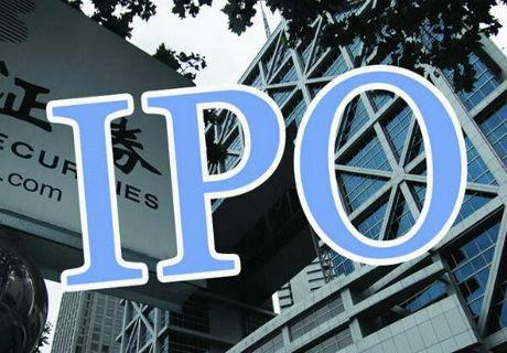 两个月4家金融科技、互金企业IPO