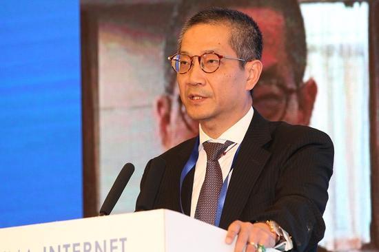 姒元忠:德国金融科技处于起步阶段 与国内有很大差距
