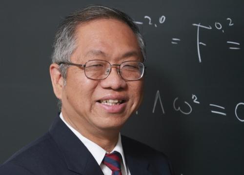 丘成桐:人工智能需要一个可被证明的理论作为基础  CNCC 2017