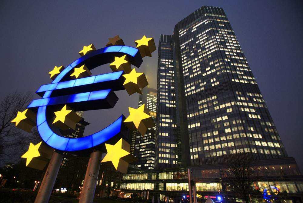 欧洲央行缩减QE规模,人民币汇率将怎么走?