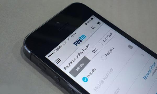 手握阿里软银的Paytm计划进军美国市场