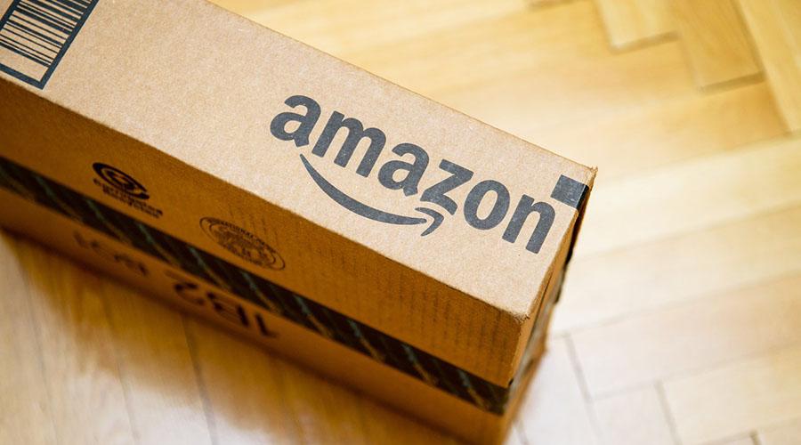 亚马逊子公司注册三个加密货币及以太坊域名