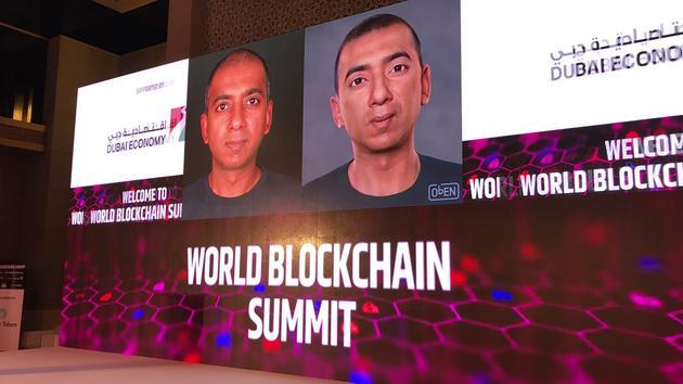 这家软银和腾讯投资的公司打算融合AI与区块链