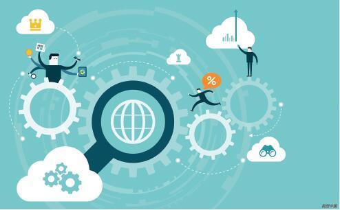 互联网系金融云加紧布局中大型银行 对阵银行系图谋Fintech输出