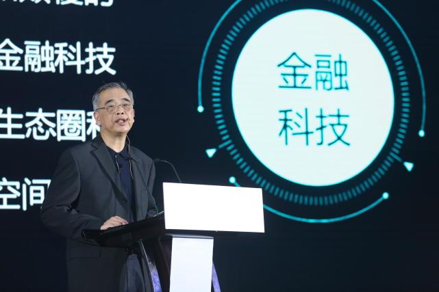 李东荣:给真正的金融科技创新预留空间和观察期