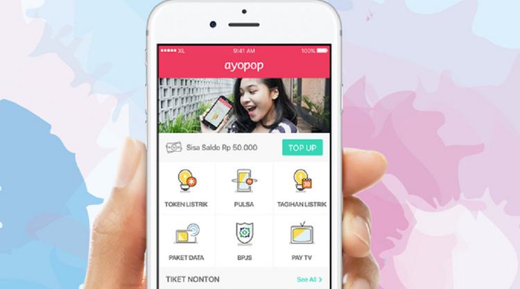 印尼账单支付App「Ayopop」宣布完成最新一轮融资,就在不久前Go-Jek也推出了类似业务