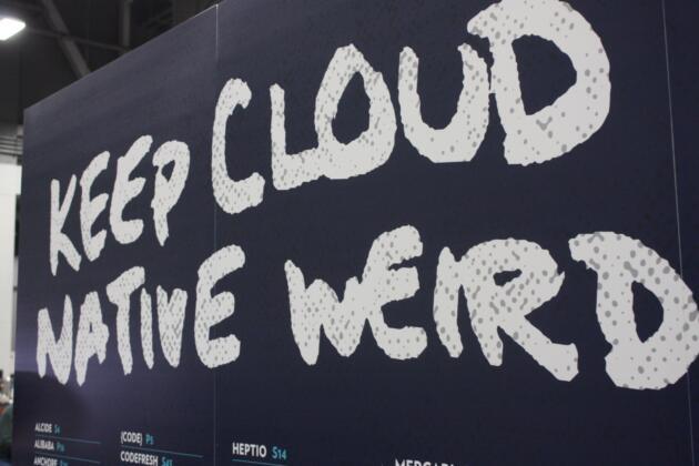 阿里巴巴与百度加入原生云计算基金会