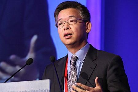 黄益平:新金融监管要平衡风险与发展