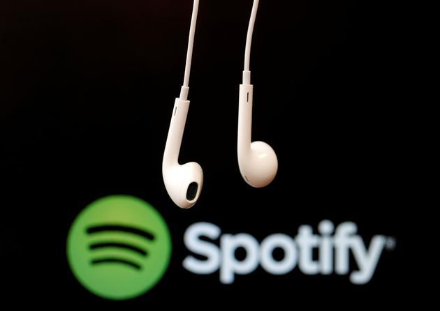 腾讯协助Spotify解决10亿美元债务:为IPO扫清障碍