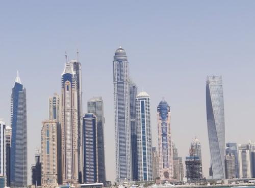 阿布扎比与巴林签署首个中东北非金融科技协议