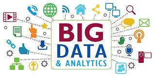 大数据上市公司成长性可期