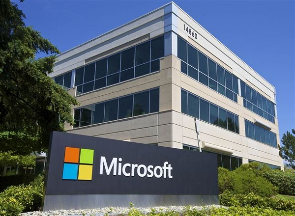 亚马逊拼不过微软?四季度云计算市场份额微软增加