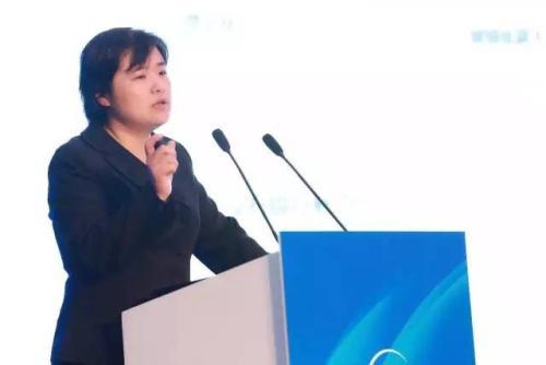 平安集团金融壹账通副总经理邱寒:金融科技挑战在于数据收集和应用场景