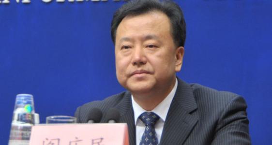 阎庆民:鼓励金融科技企业在国内上市 包括从海外回归