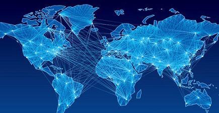 区块链或与互联网融合,巨头垄断将不复存在