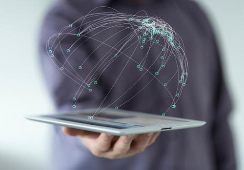 供应链金融科技平台 助力实体经济发展