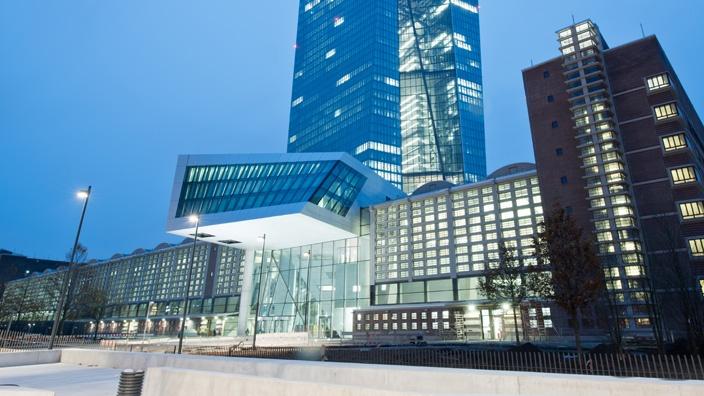 欧洲银行完成首个区块链实时金融交易