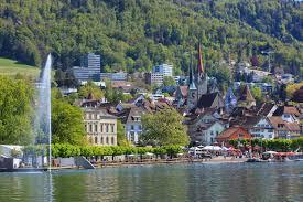 """瑞士Zug城市宣布基于区块链的投票系统""""成功""""测试"""