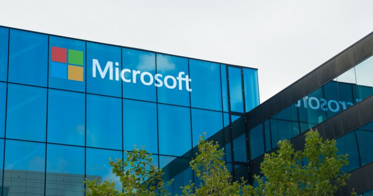 微软与神州数字达成了区块链技术方面的合作
