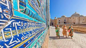 乌兹别克斯坦签署总统令将区块链和加密货币合法化