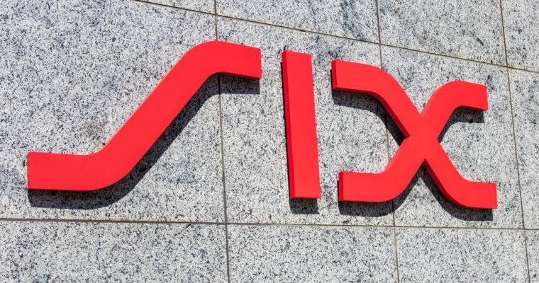 瑞士证券交易所运营商正在推出加密资产交易所