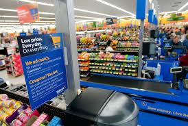 """沃尔玛申请区块链""""智能交付""""专利 跟踪物流包裹"""