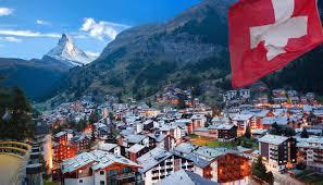 瑞士金属精矿交易平台组建区块链联盟