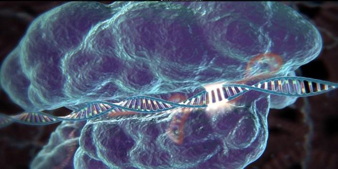 生物开关可自动激活蛋白表达 人体基因可编辑