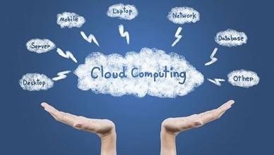 """云计算服务器规模达7万台——中卫打造中国储存和应用数据""""大脑"""""""