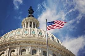 美国国会下周将讨论加密货币的未来